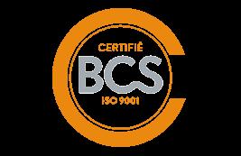 logo certification iso 9001 Smecatec