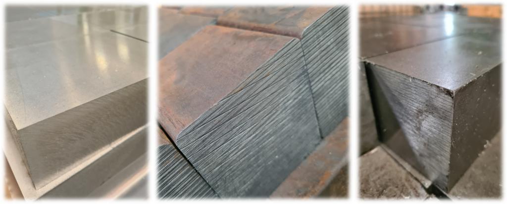 Bruts Smecatec usinage métal