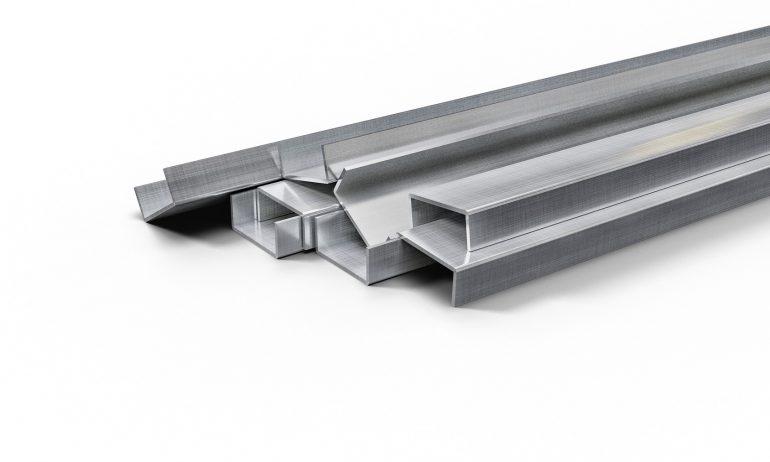 Usinage métal – Caractéristiques des différents types de métaux